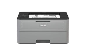 brother compact hl-l2350dw monochrome laser printer