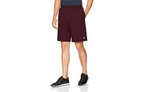 champion men's jersey short