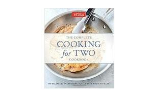 -complete cooking twocookbook
