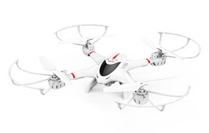 dbpower rc quadcopter drone