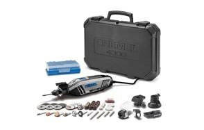 dremel 4300-5/40 high-performance rotary tool kit