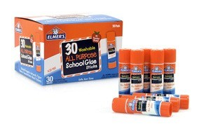 elmer's all purpose school glue sticks