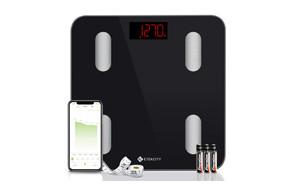 etekcity smart bluetooth digital weight scale