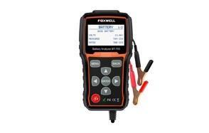 foxwell bt705 battery load tester