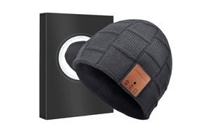 fulllight tech upgraded bluetooth beanie hat