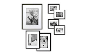 gallery perfect gallery wall kit