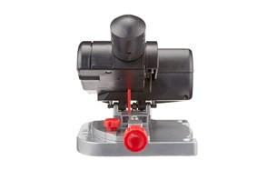 gino development truepower 919 high speed mini miter cut-off saw