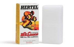hertel wax super hot sauce