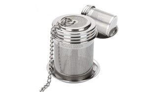 house again 2 pack tea ball infuser & cooking infuser