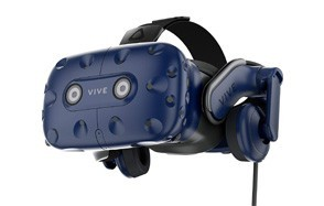 htc vive pro starter edition virtual reality headset for expert gamers