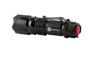 j5 tactical v1 pro flashlight