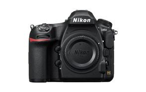 nikon d850 digital slr camera