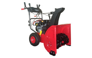 powersmart 2 stage briggs & stratton gas snow blower