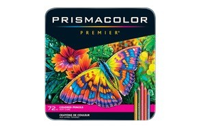 prismacolor premier colored pencils 72-pack