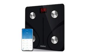 renpho smart bluetooth body fat scale