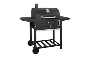 royal gourmet cd1824A charcoal grill