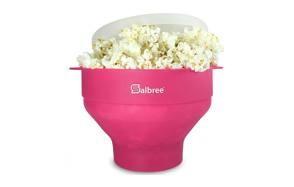 salbree popcorn maker