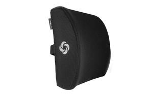 samsonite sa5243 ergonomic lumbar support pillow
