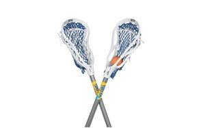 stx fiddlestx mini super power lacrosse stick