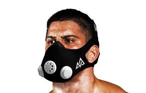 trainingmask 2.0 elevation training mask
