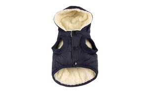 vecomfy small dog jacket