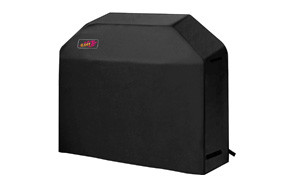 victsing 58-inch waterproof bbq grill cover