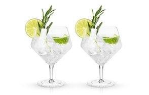 viski raye cocktail glasses