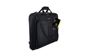 zegur suit carry on garment bag