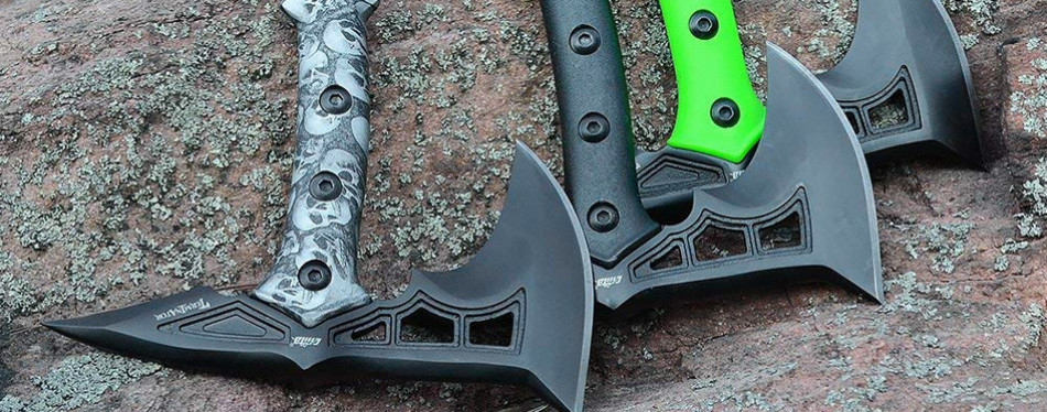 13 Best Axes For Chopping Wood in 2019 [Buying Guide] – Gear
