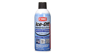 CRC 125-05346-3 Blue & White De-Icer Spray