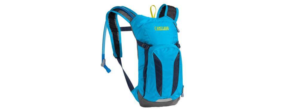 CamelBak Mini M.U.L.E. Kids Hydration Backpack