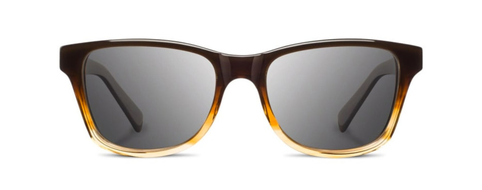 Canby 53mm Sunglasses For Men