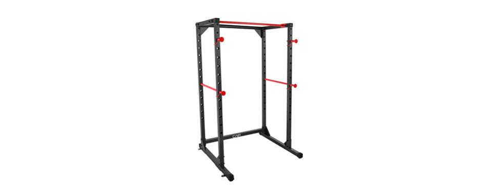 Cap Barbell Full Cage Power Rack