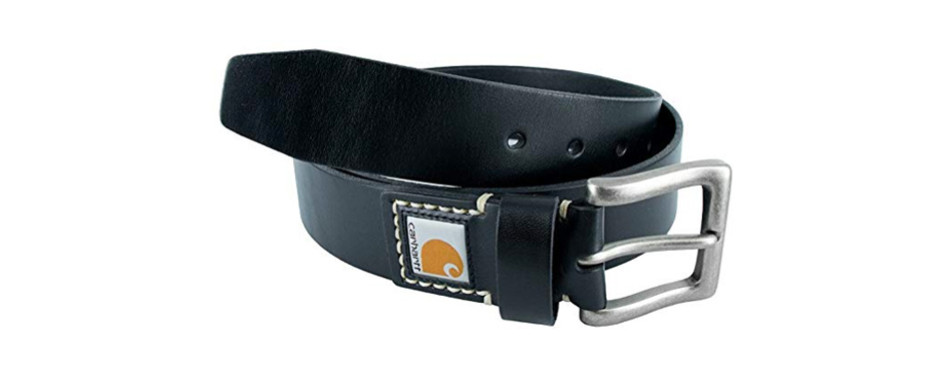 Carhartt Legacy Leather Belt