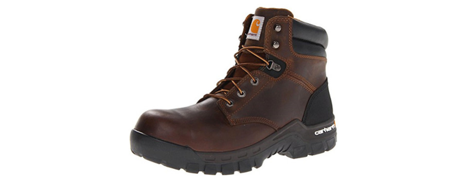 46352b3bd86d Carhartt Men's CMF6366. See More Reviews. Carhartt Men's CMF6366. Carhartt  Men's CMF6366. CHECK PRICE ON AMAZON. The Carhartt Men's Composite toe work  boots ...