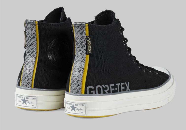 Carhartt X Converse Chuck 70's Hi Gore Tex