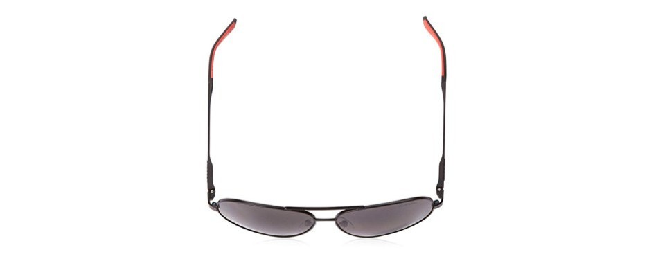 Carrera Polarized Aviator Sunglasses