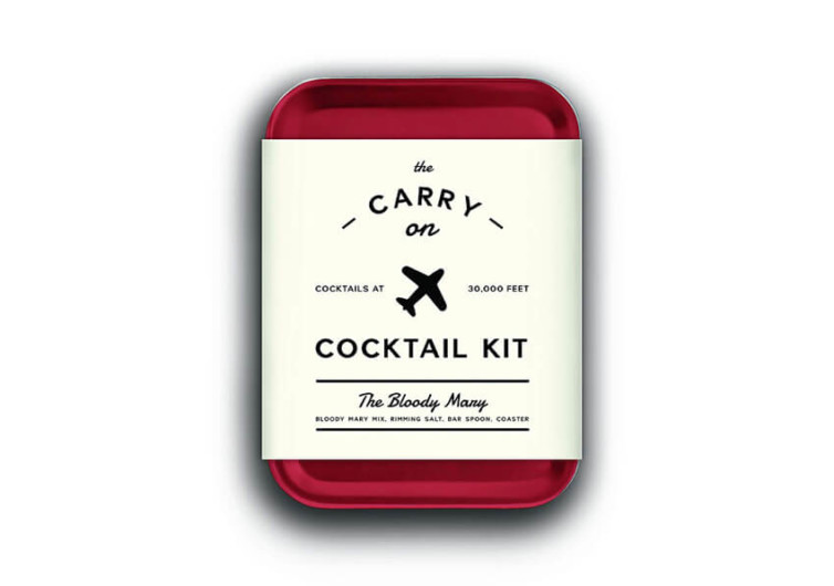 Carry On Cocktail Bloody Mary Kit