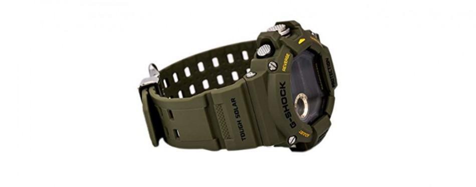 Casio G-Shock RANGEMAN Tactical Watch