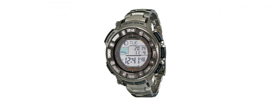 Casio PRW 2500T7CR