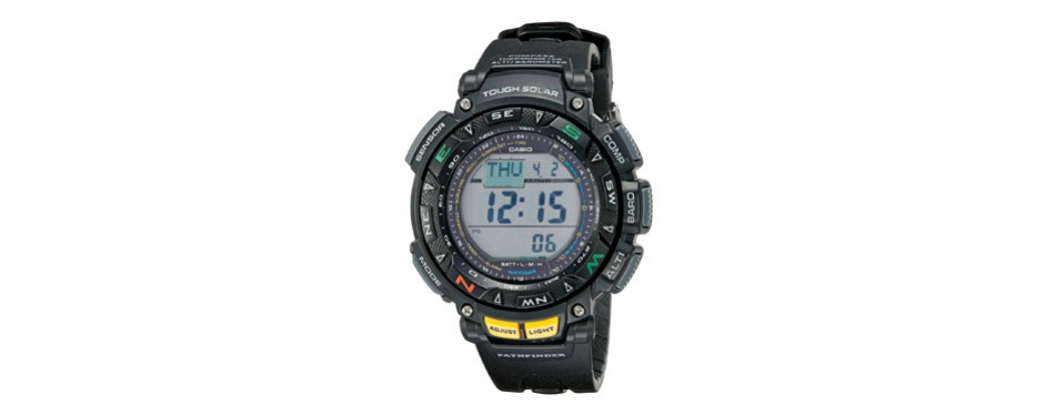 Casio Pathfinder