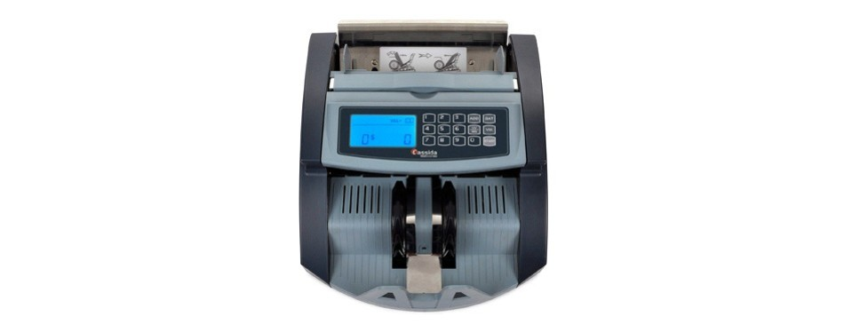 Cassida 5520 Money Counting Machine