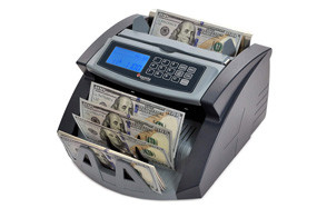 Cassida 5520 UV/MG Money Counting Machine