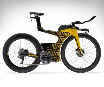 Cervelo P5X Limited Edition