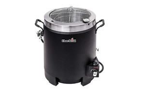 Char-Broil Oil-less Liquid Propane Turkey Fryer