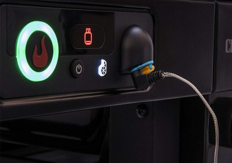Char-Broil SmartChef 420