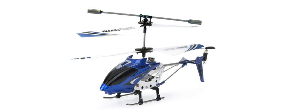 Cheerwing S107/S107G Phantom 3CH 3.5 Channel Mini RC Helicopter