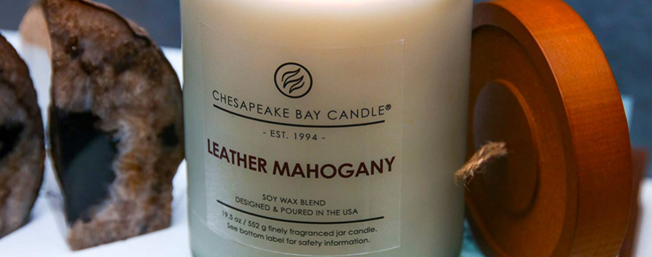 Chesapeake Bay Candle Heritage Scented Candle