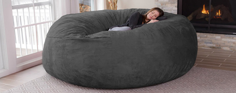 Chill Bag Bean Bags
