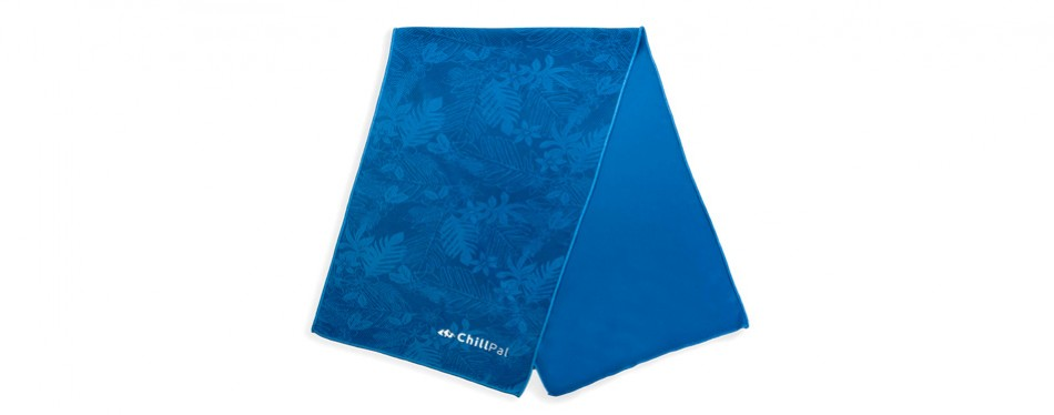 Chill Pal Ultimate Mesh Cooling Towel